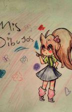 Mis Dibujos :3 by Michu_FNaF_Yolo