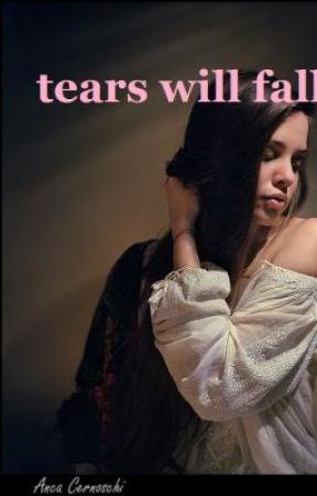 tears will fall by Tan123