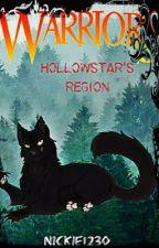 Hollowstar's Region by Nickie1230