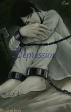 {ereri/riren} Dépression by LivaiJager