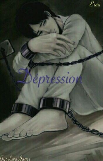 {ereri/riren} Dépression