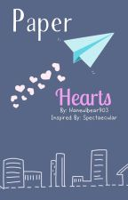 Paper Hearts by haneulbear903
