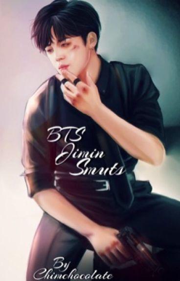 BTS Jimin Smuts (Request Closed)