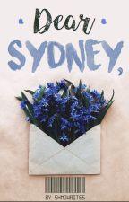 Dear Sydney by shmowrites