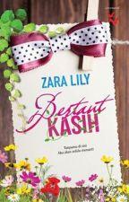 Bertaut Kasih by ZaraLily1001