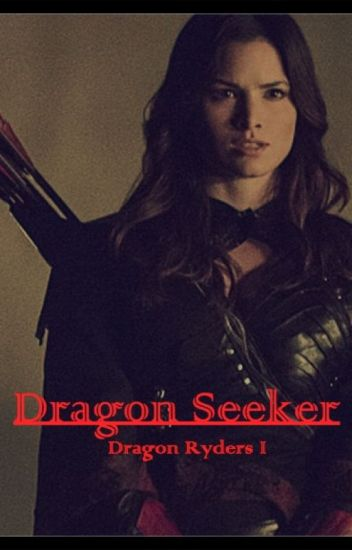 The Dragon Ryders: Dragon Seeker