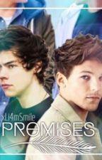 Promises |L.S| by xLi4mSmile
