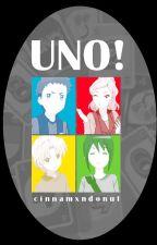 UNO! by CinnamxnDonut