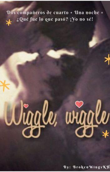 Wiggle, Wiggle (KyuMin)