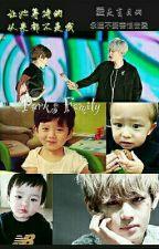 Park's Family by Novemberist11