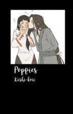 poppies ;; neji  by fizzki_
