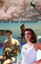 That One Summer (Elvis Presley Fan Fiction) by ElvisandPriscilla67