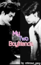 My Two Boyfriends by unknown_yeng