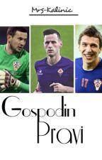 Gospodin Pravi /Kalinić, Subašić & Mandžukić/ by shakiraismybae