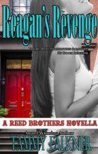 Reagan Revenge - Libro N. 3.6 (corta) by Payus1