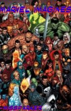 Marvel Imagines by -missparker