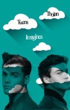 ᴛʜᴏʟᴀɴ ᴛᴡᴇɴs imagines ➬ є.∂ + g.∂ by Orgraysm