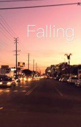 Falling // Idubbbz x reader by yojoji