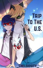 Miraculous: Trip To The U.S. by _Chelsiosity_