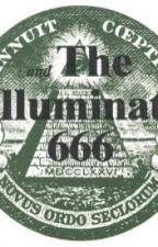 Escape the Illuminati by tracydregg