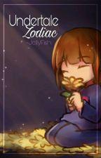 » Undertale『Zodiac』 by -JellyFish