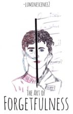 The Art Of Forgetfulness || Tronnor by -luminescence2