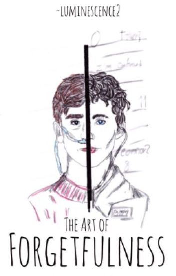 The Art Of Forgetfulness    Tronnor