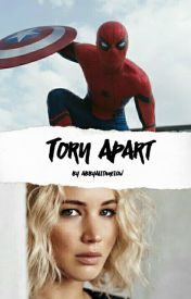 Torn Apart ♡ Peter Parker by abbyalltimelow