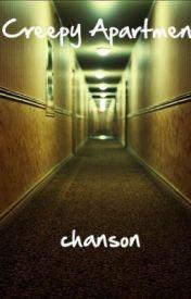 Creepy Apartment by chanson