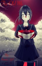 Yandere Simulator/ The Old Me by Janetlopez939