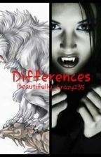 Differences by Beautifully_Crazy235