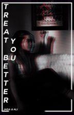 treat you better → markle (hiatus) by riladoras