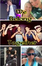 We Belong Together ~ THE WANTED/Nathan Sykes by nicnicangeline