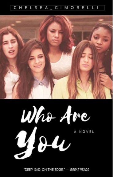 Who Are You (Fifth Harmony/You)