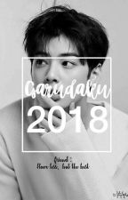 Garudaku 2018 by Strowbeary