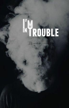 I'm In Trouble {Zico AU} by wonwhytho