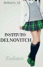 Instituto Delnovitch (Zodiaco) by Bellatrix_16