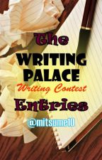The Writing Palace Entries by mitsume10