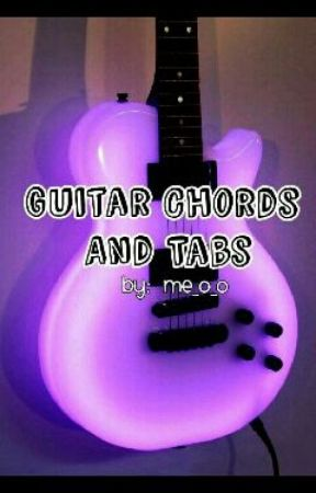 Guitar Chords And Tabs - I Lived - One Republic (CHORDS) - Wattpad
