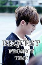 [SEVENTEEN]: REQUEST PROJECT TIME  by jeminjeremy