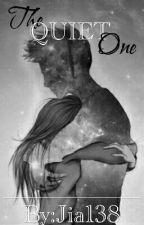 The Quiet One. by StarDestiny138