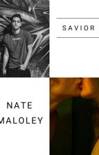 Savior » Nate Maloley ||Italian Translation|| by francescaugolini73