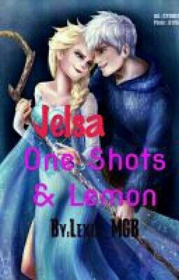 Jelsa One Shots&Lemons