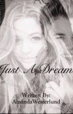 Just A Dream  (Justin Bieber) by AmandaWesterlund