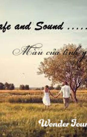 Safe and Sound ( Màu của tình yêu)