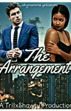 The Arrangement  by _shymomma