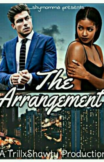 The Arrangement {Book 1}