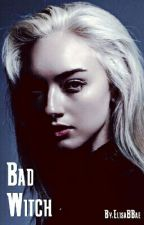 Bad Witch (german HP FF) by ElisaBBae