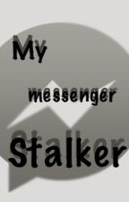 My messenger Stalker [ DOKONČENO ] by LuKasso