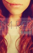 I'm Red by AnonymL07